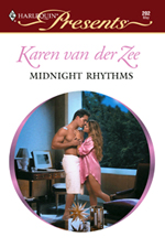Midnight Rhythms by Karen van der Zee