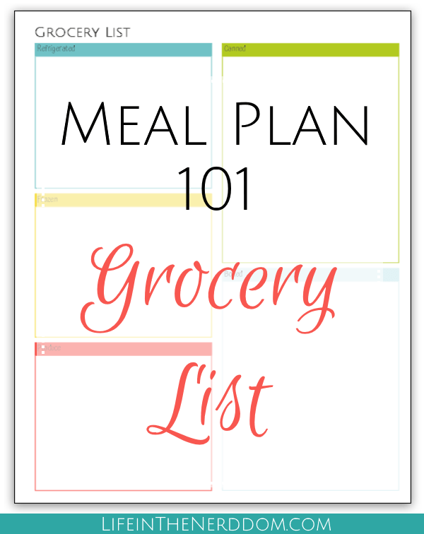 meal-plan-101-grocery-list