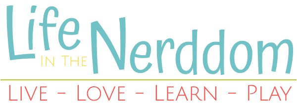 Live in the Nerddom!