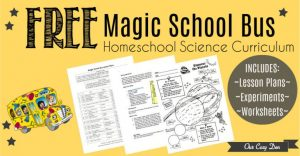 Free Science Curriculum For All Grades Life In The Nerddom