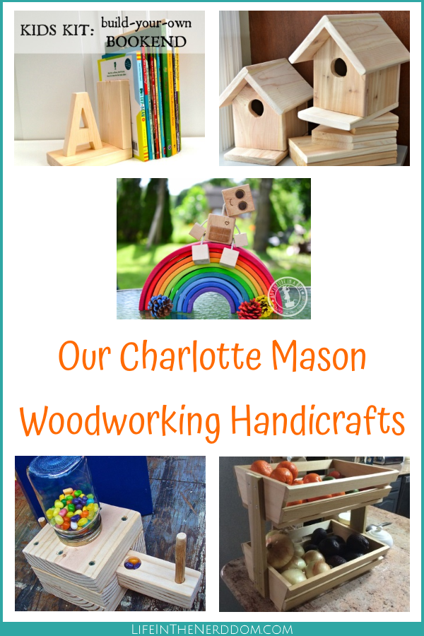 Woodworking Projects For Kids At LifeInTheNerddom