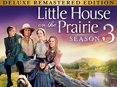 Little House on the Prairie Season 3