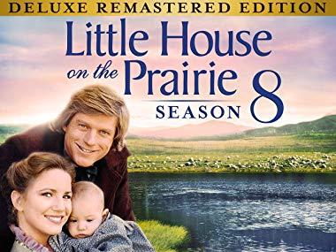 Little House on the Prairie Season 8