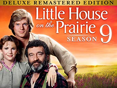 Little House on the Prairie Season 9