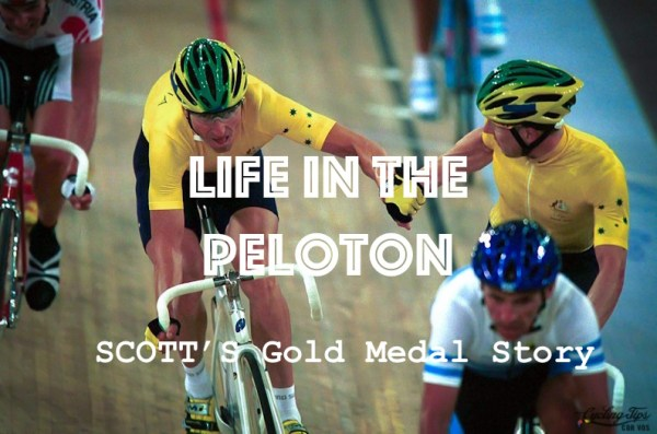 Scott McGrory's Gold Medal Story