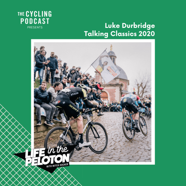 Luke Durbridge – Talking Classics 2020