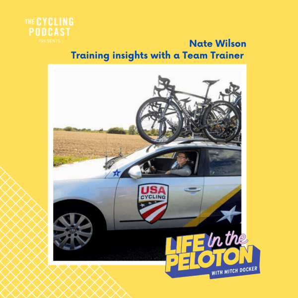 Nate Wilson – Insights with a Team Trainer