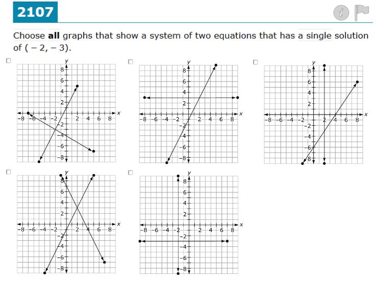 LSSD SBA Samples: Grade 8: Math