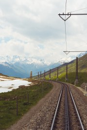 Travelling Switzerland by train is not that bad idea. Maybe we´ll come back one day and choose this option.