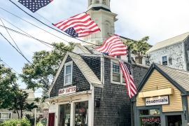 A Day Trip to Provincetown, Cape Cod by Ferry | Life is for Living