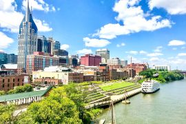 6 Must-Sees in Nashville