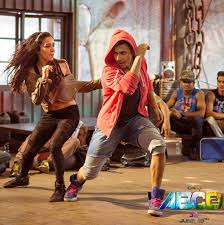 Shraddha Varun dance like a dream