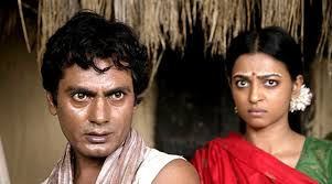 Too much of love: The superb Nawazuddin and Radhika Apte