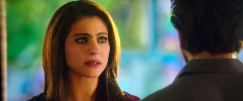 Kajol is magically brilliant