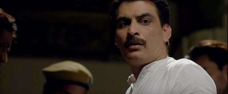 Manav Kaul - ruthless, ice-cold performance