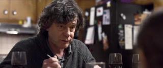 Tom McCamus - breaking ice and bread