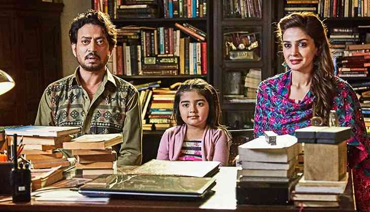 irrfan, saba, dishita - a room with a (inter)view
