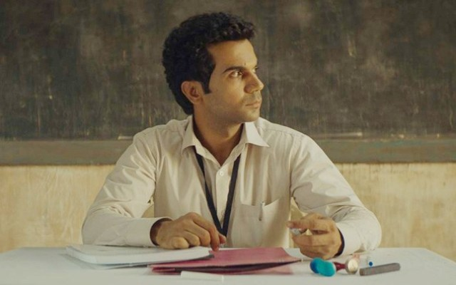 Rajkummar Rao - election is a nasty business