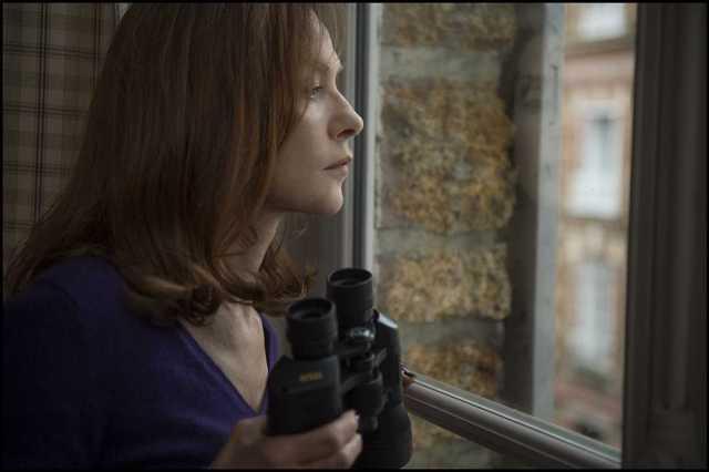Isabelle Humpert - binocular vision