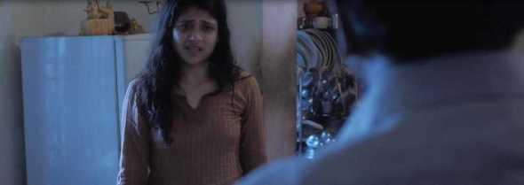 Aditi Balan - life's not beautiful