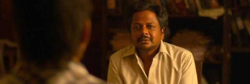 Thirunavukkarasu - father's pain