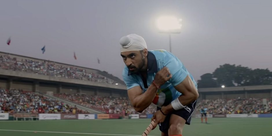 Diljit Dosanjh roils even when the script's on steady course