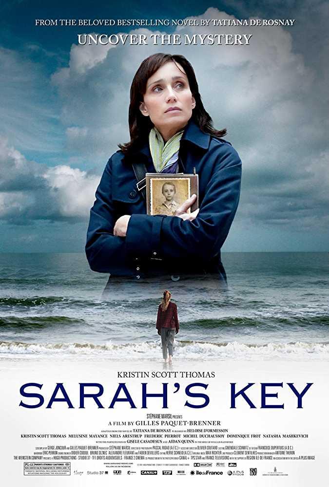 sarahs key poster