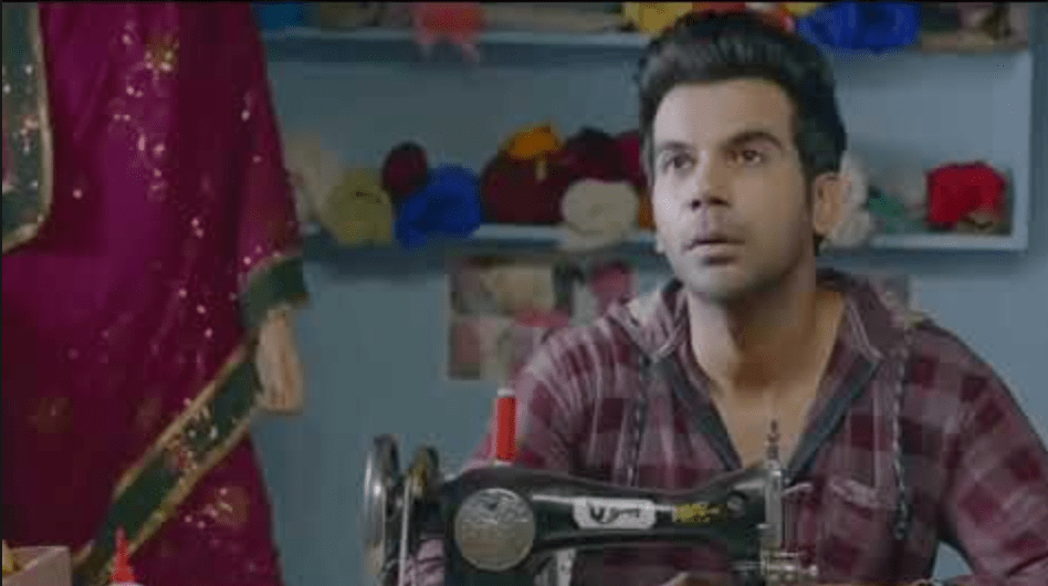 Rajkummar Rao apprenticed with a tailor for 20 days for this role. He's promised to stitch something for us well, after having us in stitches.