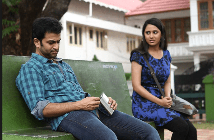 Prithviraj and Miya are benched by the killings