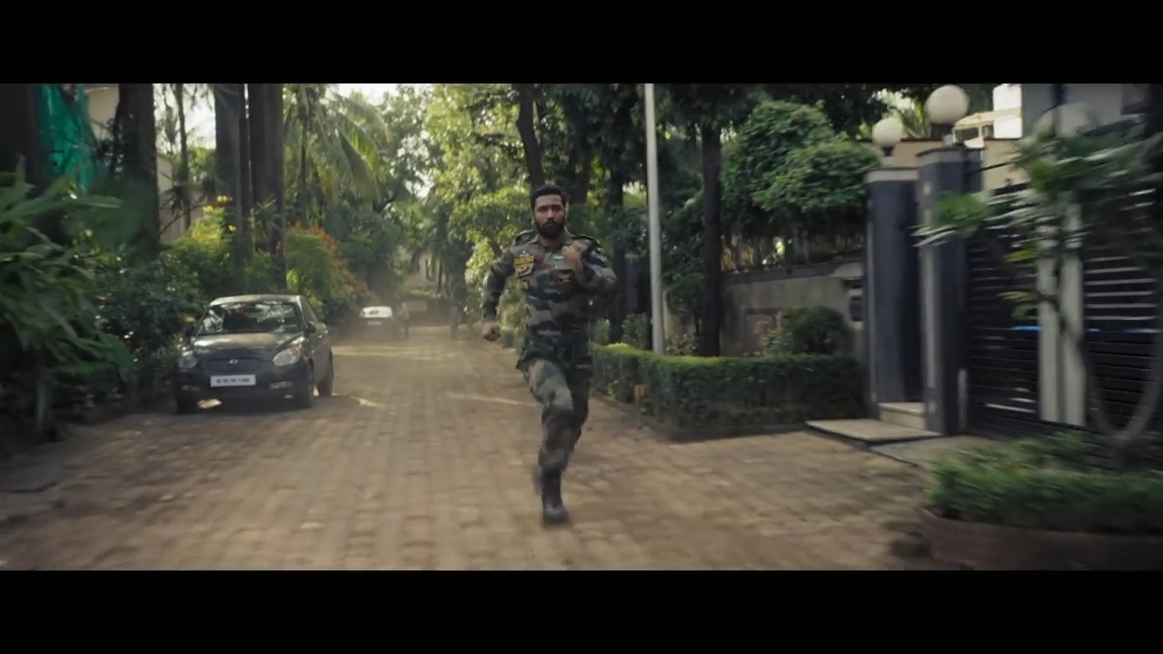 'Uri: The Surgical Strike' review: Tailored Swift, Family Patriot