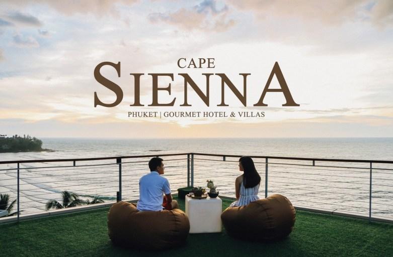 Cape Sienna