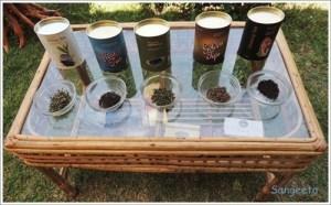 Coonoor Tea