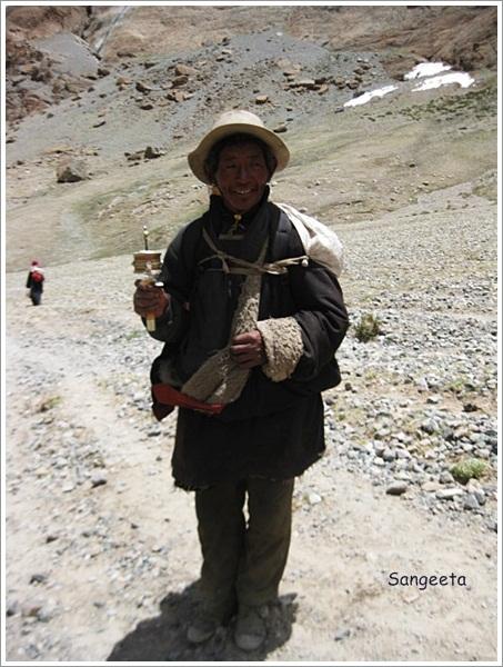 Unsung Heroes Kailash