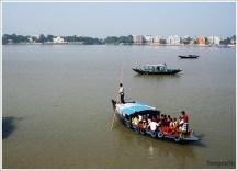 Kolkata Boat Ride