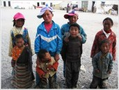 Kailash Paryang Children