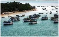Rameshwaram Sightseeing One Day -Sea View