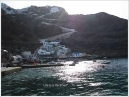 Aegean-Fira-Sunrise