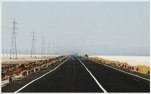 Dholavira Road
