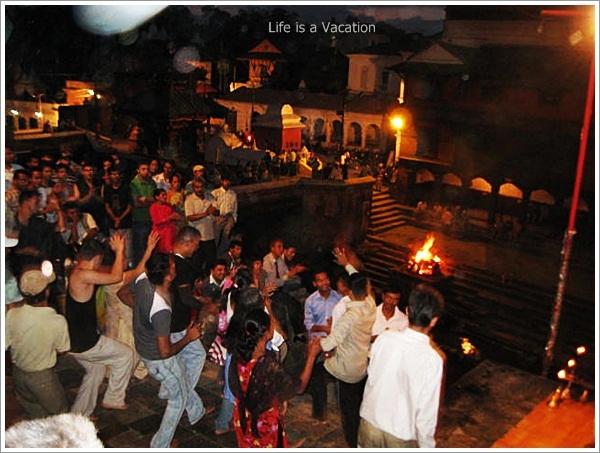 Pashupatinath Arati Kathmandu