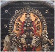 Durga-Horn Hatibagan Kolkata