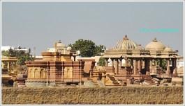 Bhuj Chhatris