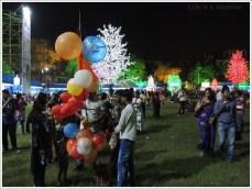Kolkata Pandal Deshpriya Park