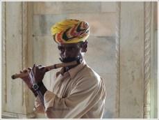Folk Instrument Flute