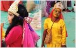 Pushkar Mela Fair 2014 Rajasthan Children