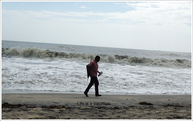 Beach Hopping in Kerala - Alleppey