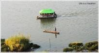Manipur Loktak Lake Tour From Imphal