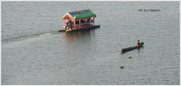 Manipur Loktak Lake