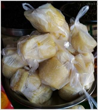 Manipur Street Food Boiled Sweet Potato