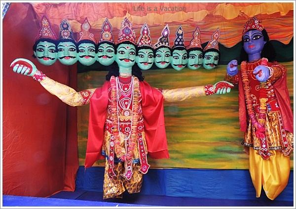 Kolkata-Mela-Puppet-Dance