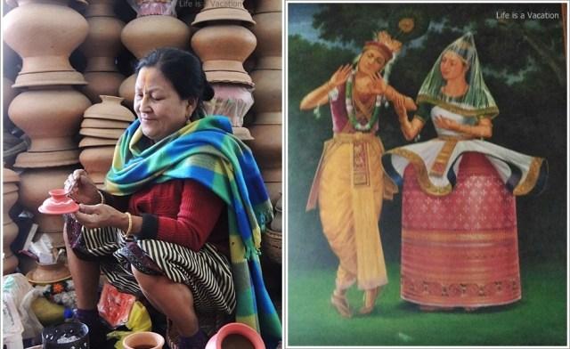 Manipur-Art-Culture